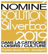 Nominé SilverEco 2019